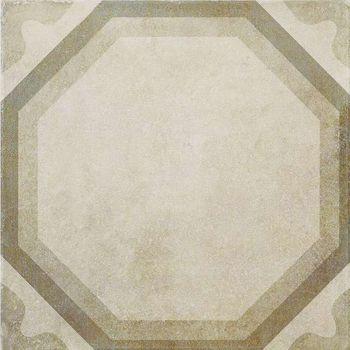 Artwork Octagon Naturale 30x30