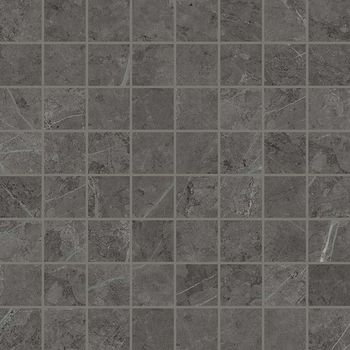 Charme Evo Antracite Mosaico 29.2x29.2