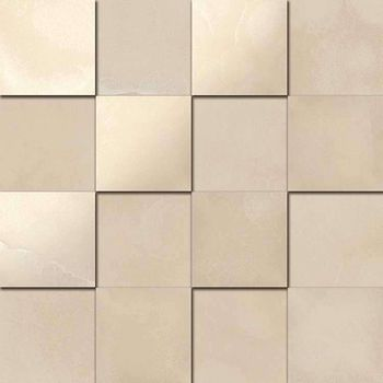 Charme Evo Onyx Mosaico 3D 30x30