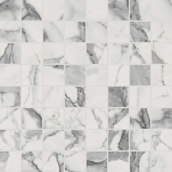 Charme Evo Statuario Mosaico 29.2x29.2