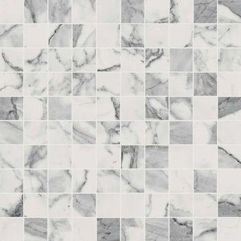 Charme Evo Statuario Mosaico 30.5x30.5