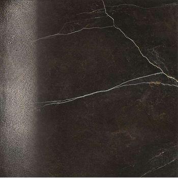 Charme Floor Black Lappato 60x60