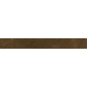 Charme Floor Bronze Listello 7.2x60