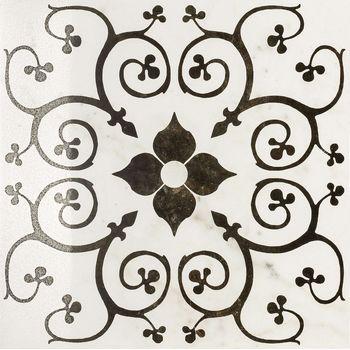 Charme Floor Perl Inserto 59x59