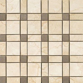 Charme Wall Cream Mosaico Chic 30.5x30.5