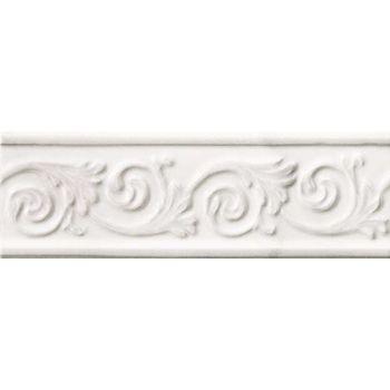 Charme Wall Pearl Listello Desire 8x25