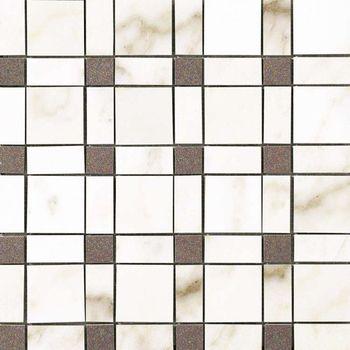 Charme Wall Pearl Mosaico Chic 30.5x30.5