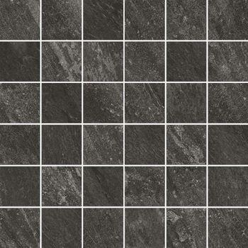 Climb Graphite Mosaico 30x30