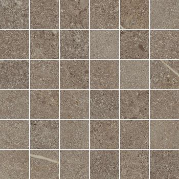 Contempora Burn Mosaico 30x30