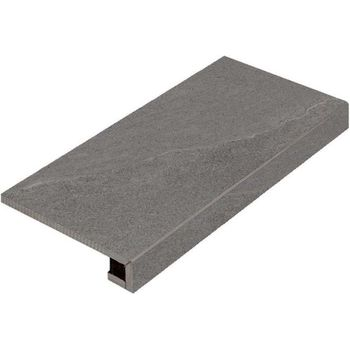 Contempora Carbon Scalino Frontale 33x120