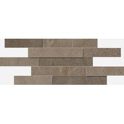 Contempora Burn Brick 3D 28x78