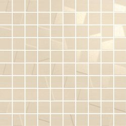 Element Silk Sabbia Mosaico 30.5x30.5