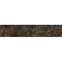 Elite Floor Dark Listello 10.5x59