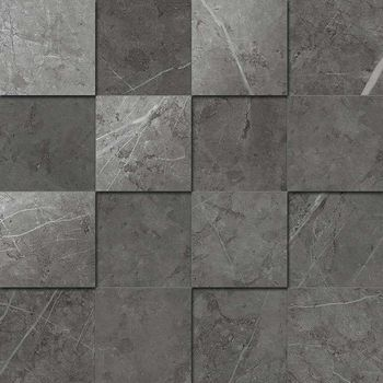 Charme Evo Antracite Mosaico 30x30
