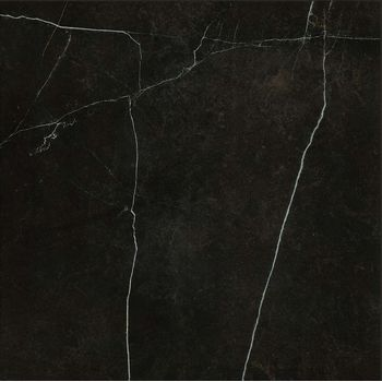 Charme Floor Black Lux 59x59