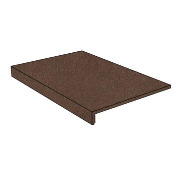 Concept Brown Scalino Frontale 33x60
