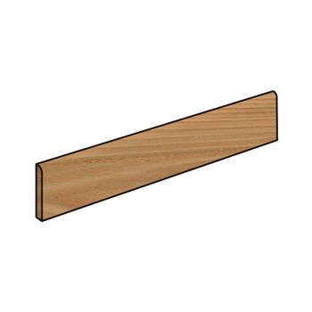 Element Wood Olmo Battiscopa 7.2x60