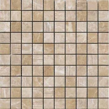 Elite Wall Grey Mosaico 30.5x30.5