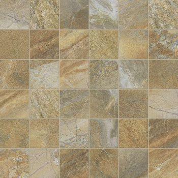 Magnetique Gold Mosaico 30x30