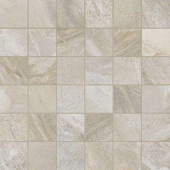 Magnetique White Mosaico 30x30