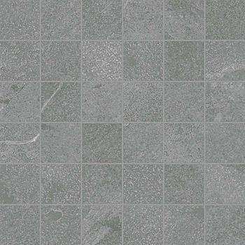 Materia Carbonio Mosaico 30x30