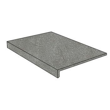 Materia Carbonio Scalino Frontale 33x45