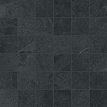 Materia Titanio Mosaico 30x30