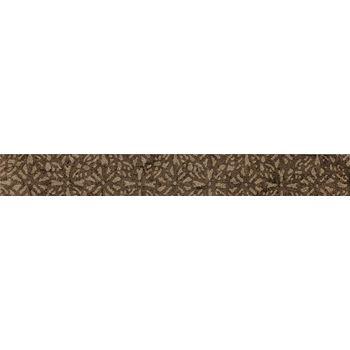 Shape Chestnut Listello 7.2x60