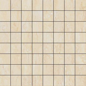 Travertino Floor Navona Mosaico Lux 29.2x29.2