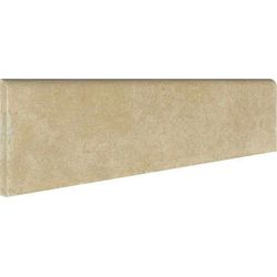 Artwork Beige Battiscopa 7.2x30