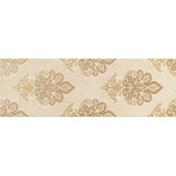 Charme Wall Cream Inserto Deco 25x75