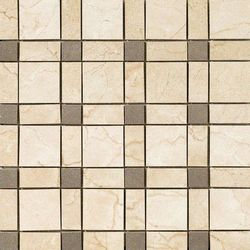 Charme Wall Cream Mosaico Chic 30.5x30.5